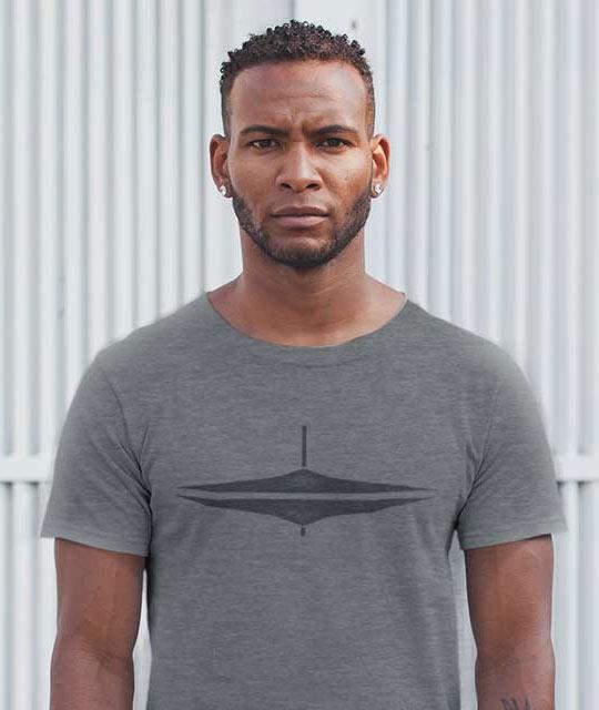 Funk Hero Tshirt Fashion Merch Design By Mango Tree Media