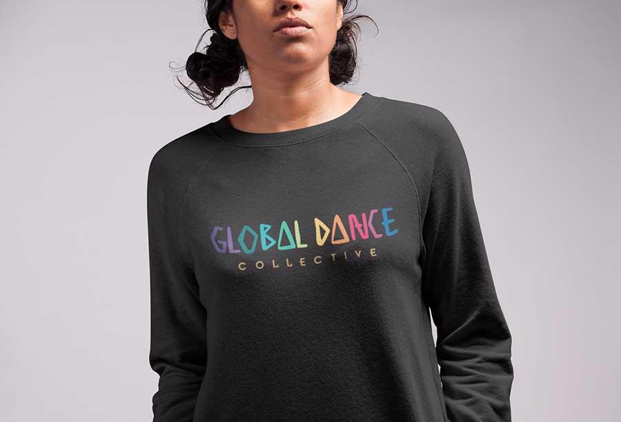 Mango Tree Media Global Dance Collective Dance Merch Jumper Sweater