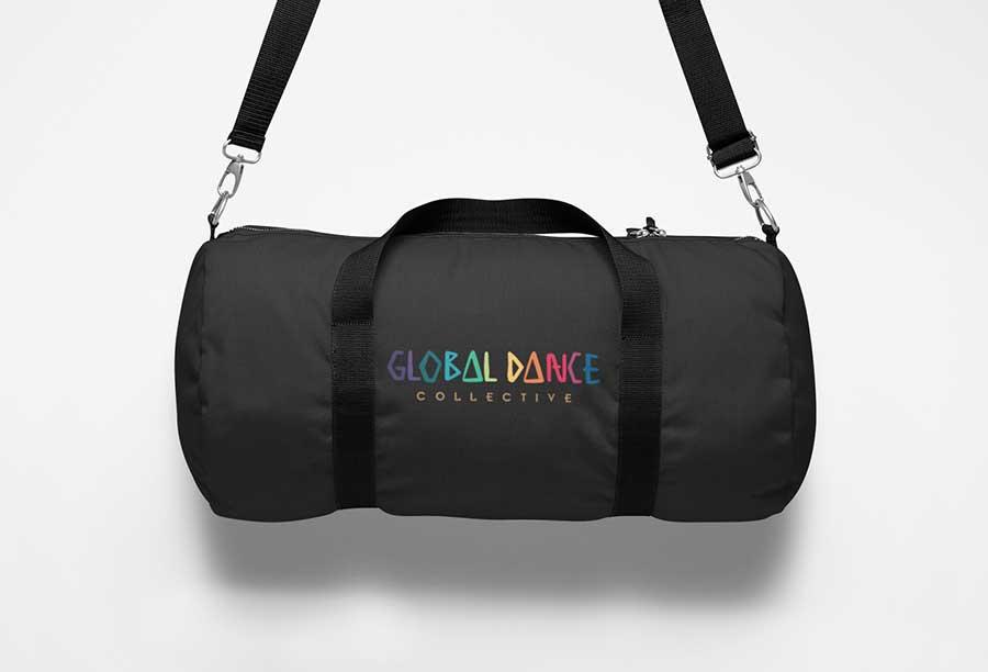 Mango Tree Media Global Dance Collective Dance Merch Dance Bag