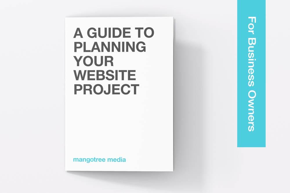 How To Plan A Website Design Mango Tree Media